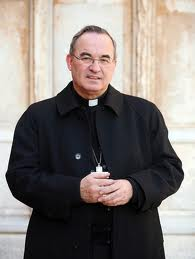 L'arquebisbe Jaume Pujol serà l'amfitrió de la cerimònia