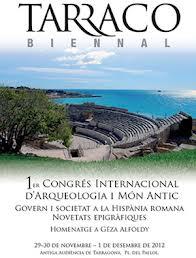 El congrés internacional d'arqueologia és el primer pas de la Tarraco Biennal