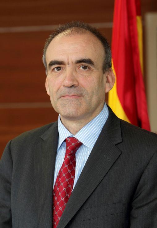 Manuel Niño, director general de Ferrocarrils del ministeri de Foment (foto: Cambra Comerç Tarragona)