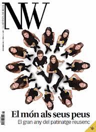 Portada de l'últim número de NW Revista de Reus