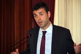 L'alcalde de Figueres, Santi Vila, és el nou conseller de Territori (foto: Ara Girona)