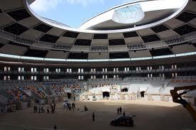 La Tarraco Arena Plaça i els castells poden ser un altre atractiu per als turistes