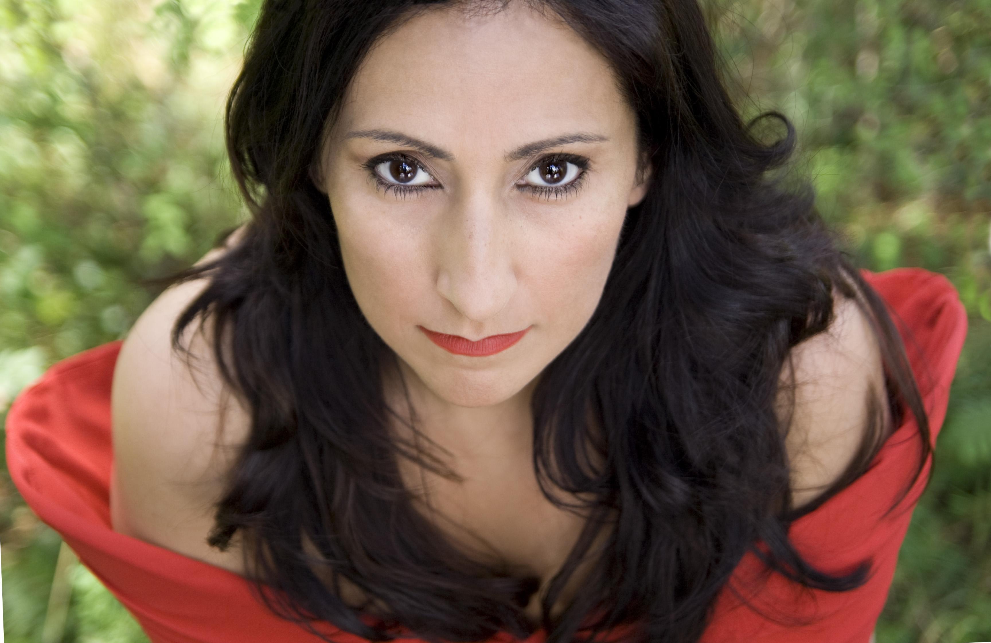 La soprano Begoña Alberdi serà la protagonista del concert solidari d'aquest diumenge