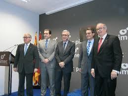 Acte inaugural de la seu de PIMEC a Tarragona (foto: tarragonaradio.cat)