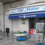 Cal Matias, al Serrallo.