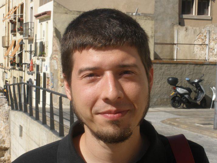 Josep Maria Orellana, premi YUZZ Tarragona d'emprenedoria en l'àmbit tecnològic