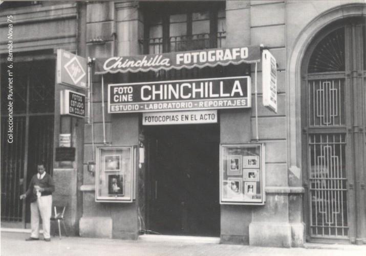 Chinchilla botiga