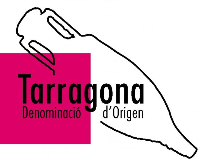 Logo de la DO Tarragona