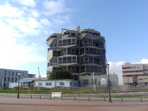 L'antiga seu de l'Autoritat Portuària, dissenyada per l'arquitecte Josep M. Garreta, serà rehabilitada i destinada exclusivament a oficines