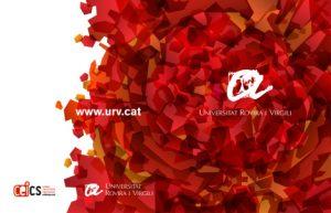 Disseny de la carpeta del curs 2013/2014 de la URV.