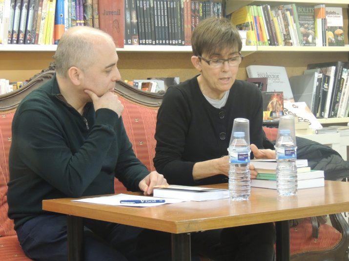 Francesc Foguet i Montserrat Corretger han editat aquest recull d'articles de Guansé.