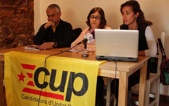 CUP contracte brossa
