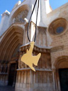 Penjoll Àguila de Tarragona 1