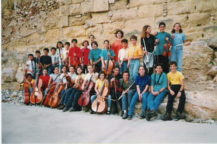 Escola música 1