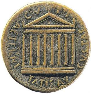 MonedaTempleAugust