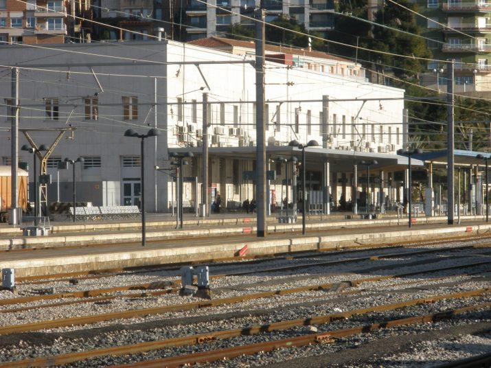 L'estació de tren i la construcció del tercer fil seran alguns dels temes que s'abordaran al debat que organitza el FET per aquest dimarts