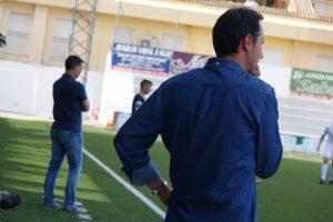 Vicente Moreno ha demanat una estirada d'orelles per l'equip. Foto:JAL