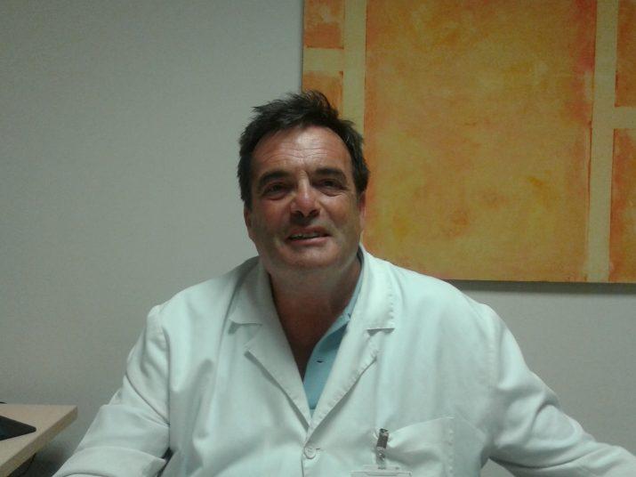 El Dr. Miquel Maria Biarnés, director del CAP Llevant, és un dels dos metges tarragonins que marxen aquest divendres a Guatemala