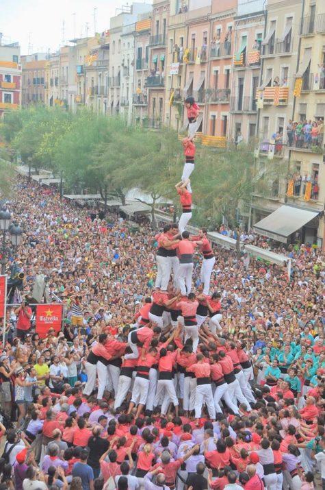 Diada-Festa-Major-2014-4de9fp-Colla-Vella-dels-Xiquets-de-Valls.-Foto-Colla-Vella