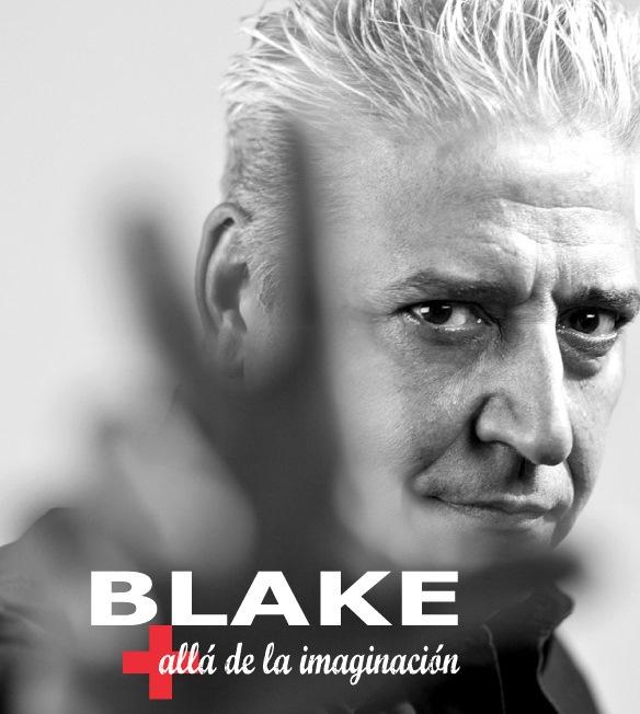 Anthony Blake en una imatge promocional (foto: cedida)