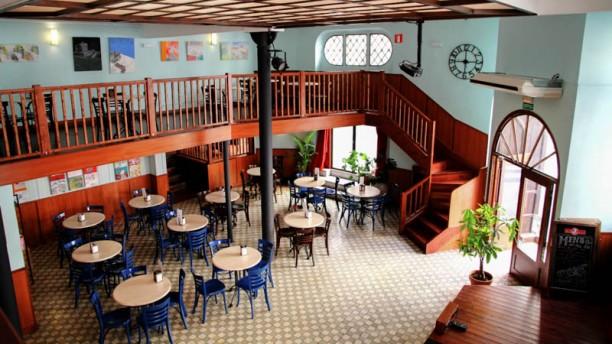 El bar La Cattonada, a la Cooperativa Obrera, acollirà a partir d'aquest dijous una nova tertúlia política (foto: cedida)