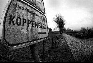 Koppenberg és un dels murs més mítics a les clàssiques de Flandes. Foto: Cedida