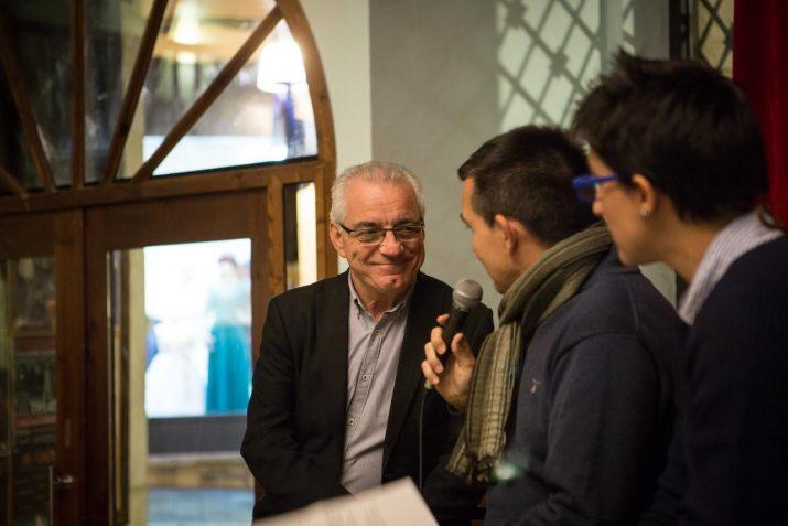 El tarragoní Jaume Marí és el màxim representant a l'Estat espanyol del col·lectiu d'afectats per paràlisi cerebral. Foto: DAVID OLIETE